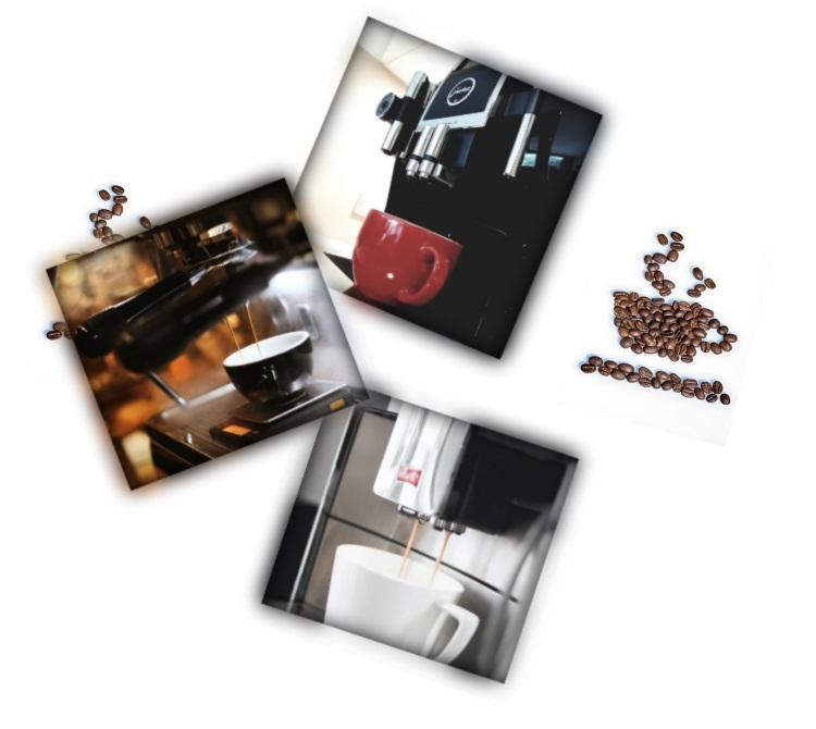 Ihr Kaffeeautomaten Service mobil für Jura Maschinen und Kaffeeshop Jurka (in Deutschland)